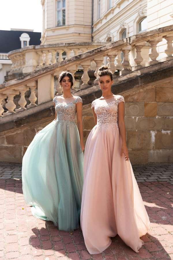 Вечерние платья в Киеве: фото, цены - Салон Мадейра