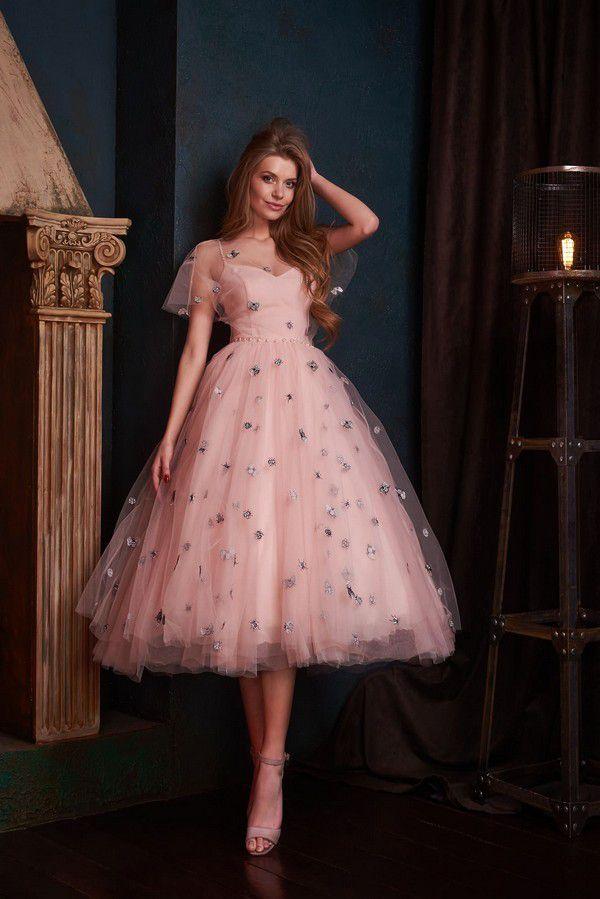 Вечернее платье Lanesta Okka — купить в Москве - Свадебный ТЦ Вега