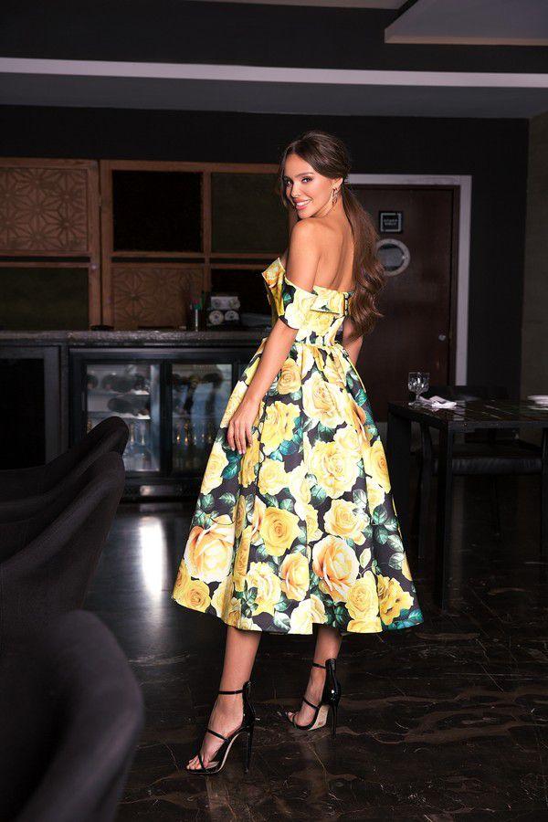 Вечернее платье Lexie купить в Киеве - салон Мадейра