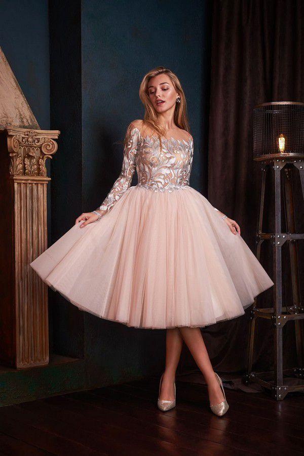 Вечернее платье Lanesta Laita — купить в Москве - Свадебный ТЦ Вега