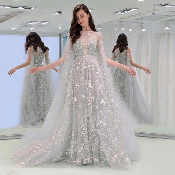 Вечернее платье Сексуальное женское длинное коктейльное платье для выпускного вечера с открытыми плечами Платья для невесты – купить по низким ценам в интернет-магазине Joom