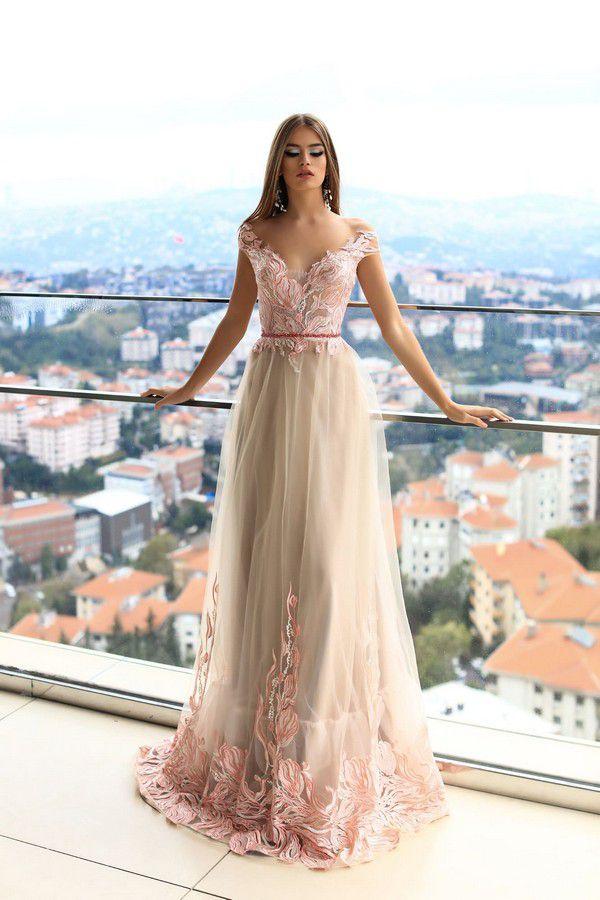 Вечернее платье Daria Karlozi Minkar — купить в Москве - Свадебный ТЦ Вега