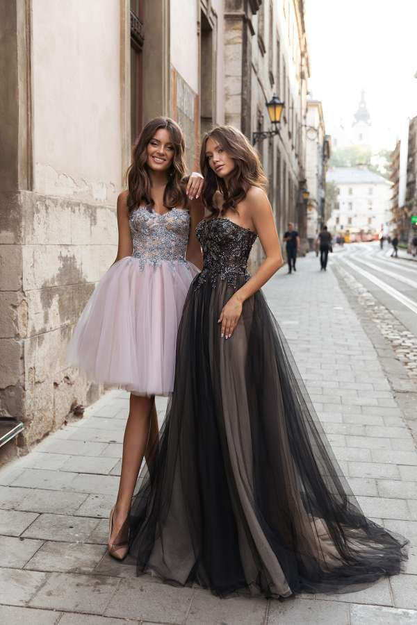 Купить коктейльное вечернее платье в Киеве