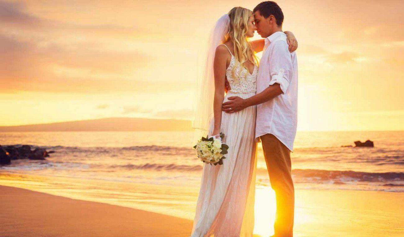 Обои свадьбы, video, остров, раздел Девушки, размер 2560x1600 Wide - скачать бесплатно картинку на рабочий стол и телефон