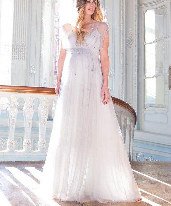 https://images.ctfassets.net/6m9bd13t776q/5MuGQq5tNtqL5OIXu4ezzb/6a7c89f1e02ebb3abba2d5b6b428458b/seraphine-eleni-grey-maternity-wedding-dress-750x900.jpg?q=75