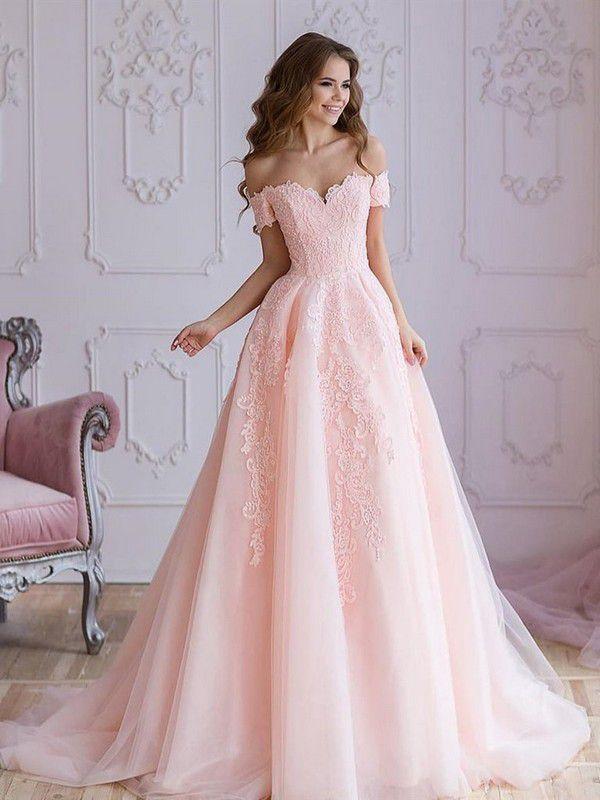 https://www.businessweddings.com/wp-content/uploads/2020/03/Pink-Wedding-Dress-14.jpg