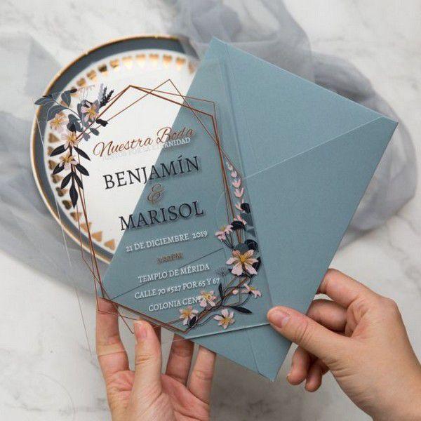 https://www.elegantweddinginvites.com/pub/media/catalog/product/cache/730028fce2d3fb3e70bdf76b1c05350a/d/u/dusty_blue_acrylic_wedding_invitations_wit_gold_border_ewia016.jpg