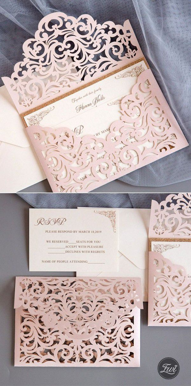 https://www.elegantweddinginvites.com/wedding-blog/wp-content/uploads/2018/12/chic-blush-laser-cut-wedding-invitation-with-rose-gold-glitter-backer.jpg