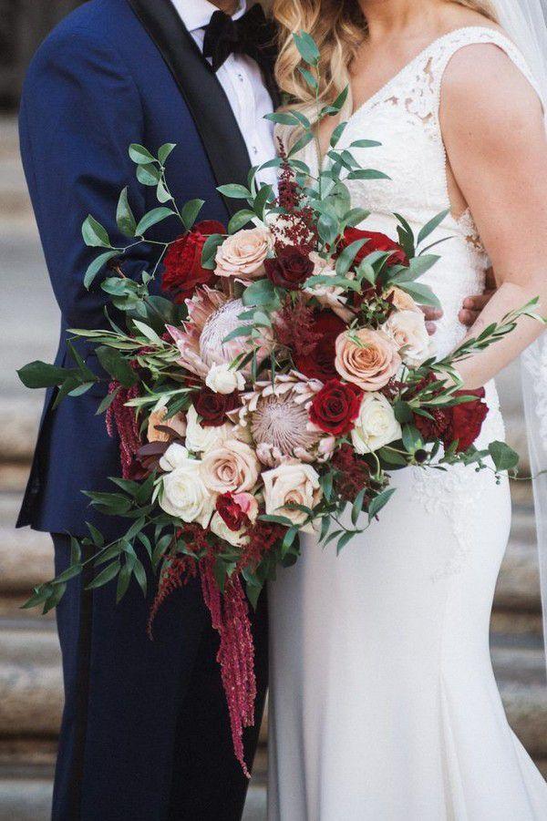 https://www.elegantweddinginvites.com/wedding-blog/wp-content/uploads/2020/08/fresh-pink-pratea-and-red-rose-autumn-bridal-bouquets-682x1024.jpg