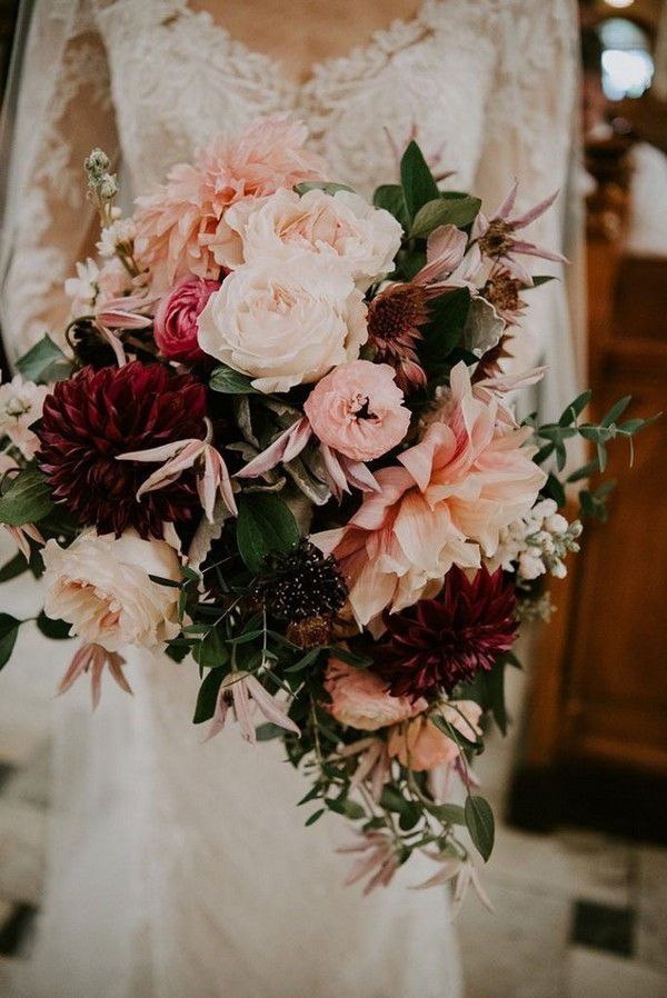 https://www.elegantweddinginvites.com/wedding-blog/wp-content/uploads/2020/08/classic-and-pink-and-burgundy-september-wedding-bouques-684x1024.jpg