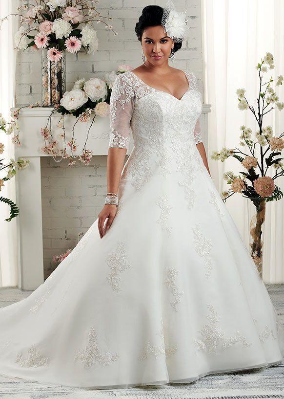 https://plussizewomenfashion.com/wp-content/uploads/2017/12/5.-Best-wedding-dress-for-plus-size.jpg