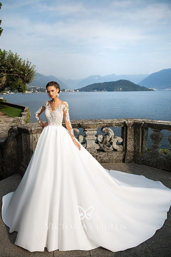 https://www.victoriasqueen.com/uploads/product/2/7/27142/Illusion-Lace-Long-Sleeve-Satin-Ball-Gown-Wedding-Dress-1.jpg