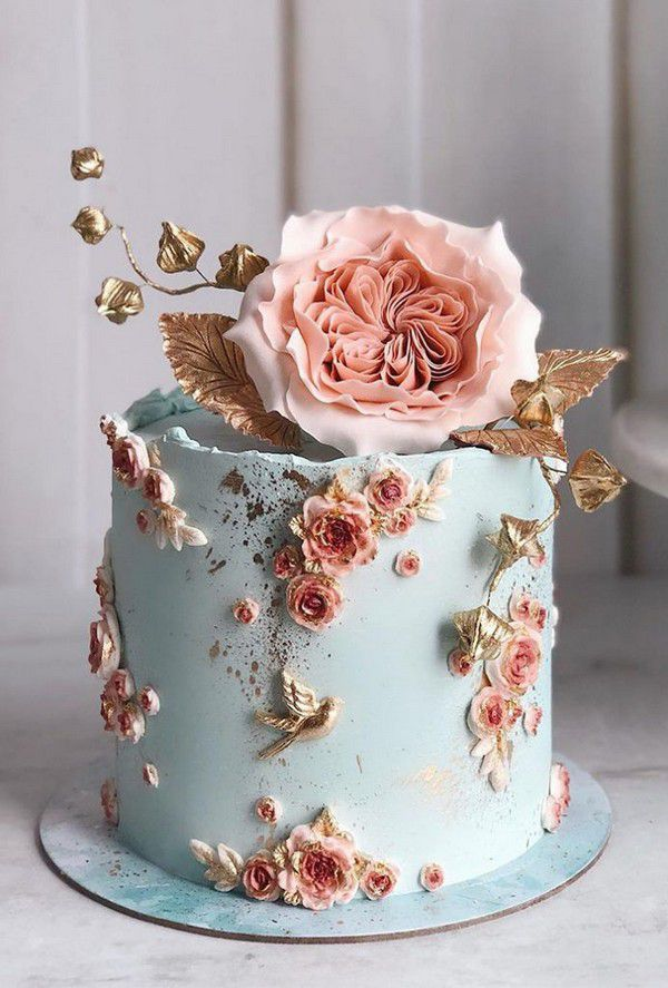 https://www.elegantweddinginvites.com/wedding-blog/wp-content/uploads/2020/09/small-foil-gold-and-pink-floral-painting-wedding-cakes-693x1024.jpg