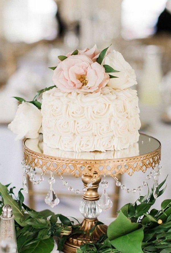 http://www.loveinconfetti.com/wp-content/uploads/2020/07/vintage-single-tier-white-wedding-cake.jpg