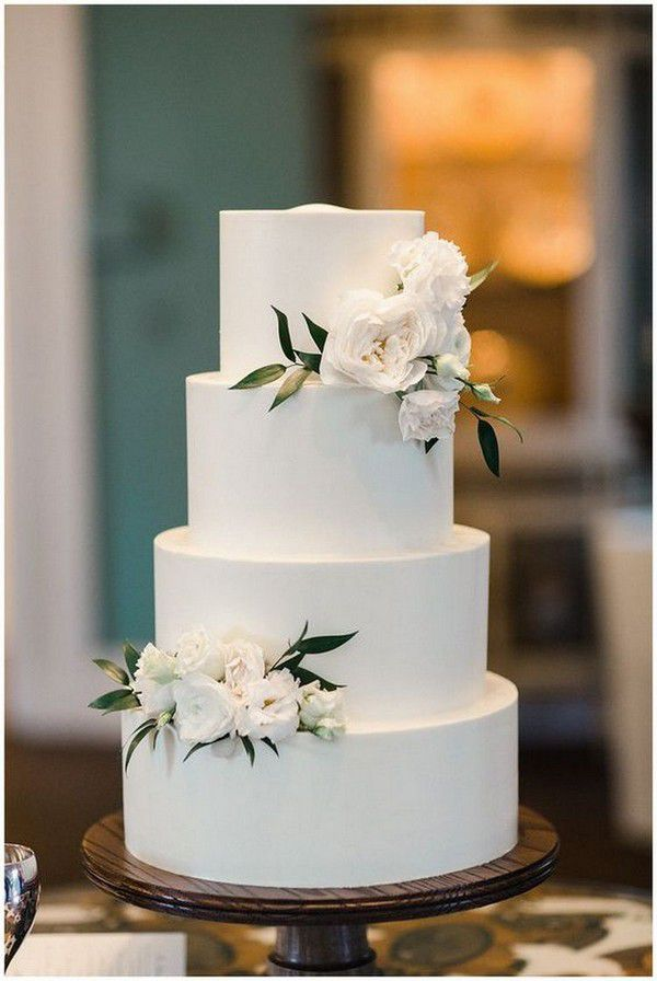 http://www.loveinconfetti.com/wp-content/uploads/2020/07/simple-classic-wedding-cake.jpg