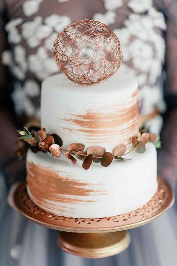 http://www.loveinconfetti.com/wp-content/uploads/2020/07/copper-and-rose-gold-wedding-cake-ideas.jpg