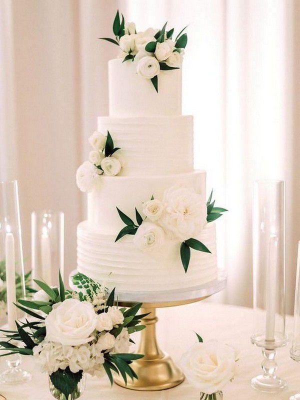 http://www.loveinconfetti.com/wp-content/uploads/2020/07/simple-elegant-wedding-cake.jpg