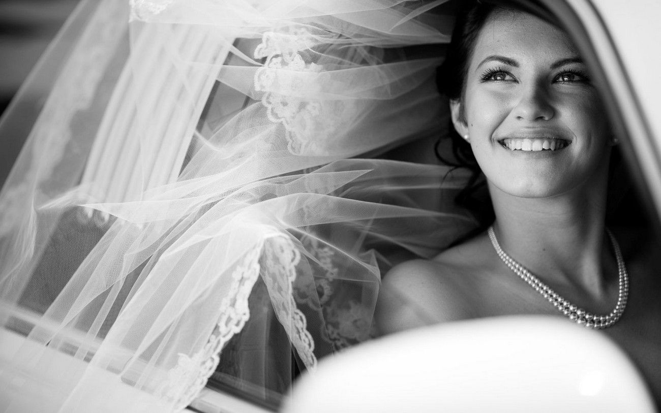 How to Achieve Your Best Smile for Your Wedding Day
