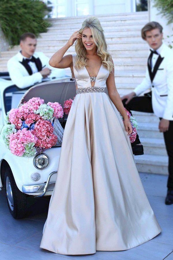 Вечернее платье Tarik Ediz 50432, фото 1, цена